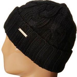 Michael Kors Beanie Cap Knit